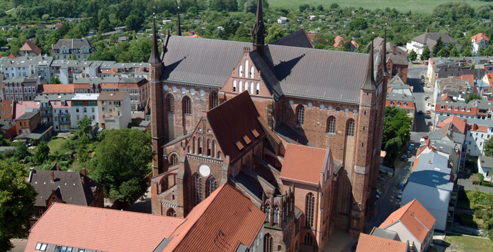 St. George's Church Wismar